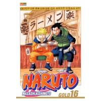 Naruto Gold Vol. 16