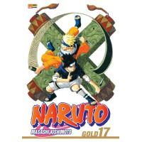 Naruto Gold Vol. 17
