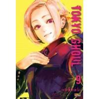 Tokyo Ghoul - Vol. 9