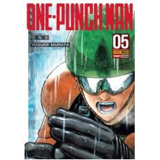 One-Punch Man Vol. 05