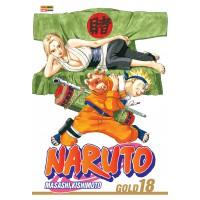 Naruto Gold Vol. 18