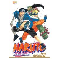 Naruto Gold Vol. 22