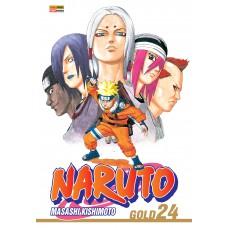 Naruto Gold Vol. 24