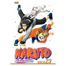 Naruto Gold Vol. 23