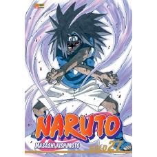 Naruto Gold - Volume 27