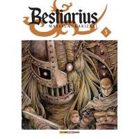 Bestiarius - Volume 05