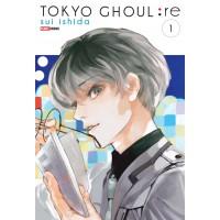 Tokyo Ghoul: re - Volume 1
