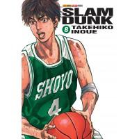 Slam Dunk - Volume 08