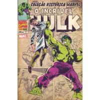 Coleção Histórica Marvel: O Incrível Hulk - Volume 1