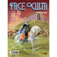Face Oculta - Volume 2