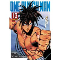 One-Punch Man - Volume 13