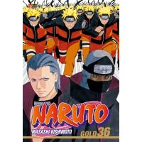 Naruto Gold - Volume 36