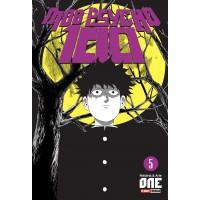 Mob Psycho 100 - Volume 5