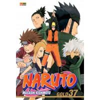 Naruto Gold - Volume 37