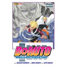 Boruto: Naruto Next Generations Vol. 2