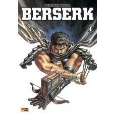 Berserk - Edição De Luxo - 01