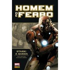 Homem de Ferro: Stark – A Queda