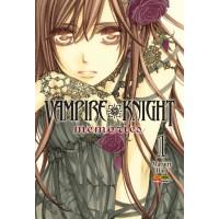 Vampire Knight Memories Vol. 1