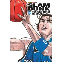 Slam Dunk - 19