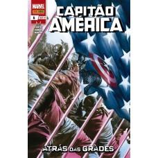 Capitão América - 6