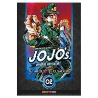 Jojo''''s Bizarre Adventure - Volume 2