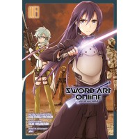 Sword Art Online - 3
