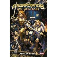 Asgardianos da Galáxia - 1