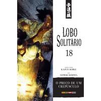 Lobo Solitário - 18