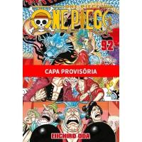 One Piece - 92