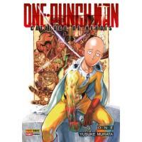 One-Punch Man - Catálogo de Heróis