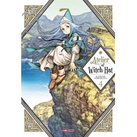 Atelier Of Witch Hat - 4
