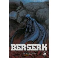Berserk - 34