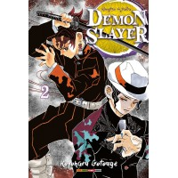 Demon Slayer: Kimetsu No Yaiba - 2