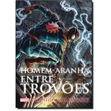 Homem-Aranha - Entre Trovoes