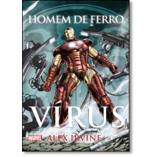 Homem De Ferro - Virus