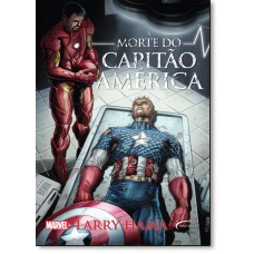 Morte Do Capitao America, A