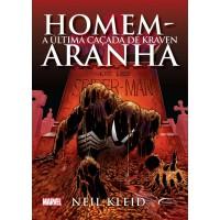 Homem-aranha - A última caçada de Kraven