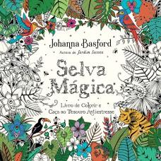 Selva mágica
