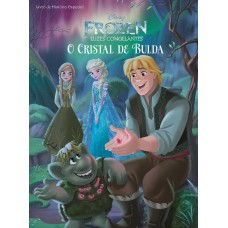 Frozen - O cristal de Bulda