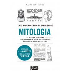 Tudo o que você precisa saber sobre mitologia