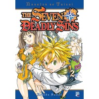 The Seven Deadly Sins - Vol. 2