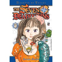 The Seven Deadly Sins - Vol. 5