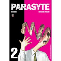 Parasyte - Vol. 2