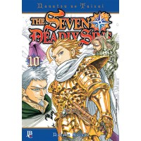 The Seven Deadly Sins - Vol. 10