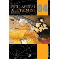 Fullmetal Alchemist - Especial - Vol. 4