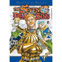 The Seven Deadly Sins - Vol. 20