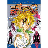 The Seven Deadly Sins - Vol. 22