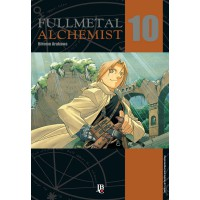 Fullmetal Alchemist - Especial - Vol. 10