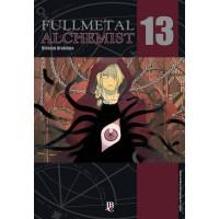 Fullmetal Alchemist - Especial - Vol. 13