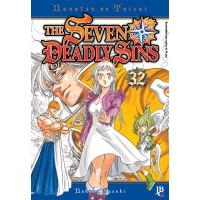 The Seven Deadly Sins - Vol. 32